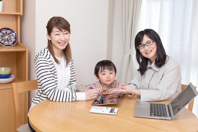 甥や姪のために学資保険に加入できる?学資保険契約時の注意点も解説-サムネイル画像