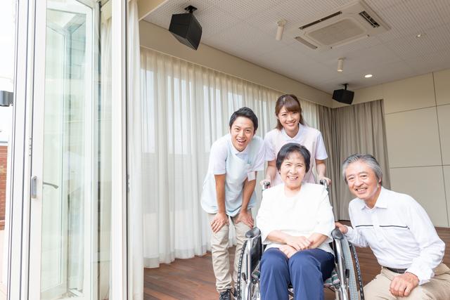 65歳以上になると、介護保険料は給与からの天引きじゃなくなる?-サムネイル画像