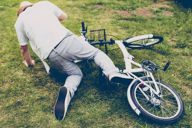 兵庫県では自転車保険加入が義務化!加入すべき保険の種類とは?-サムネイル画像