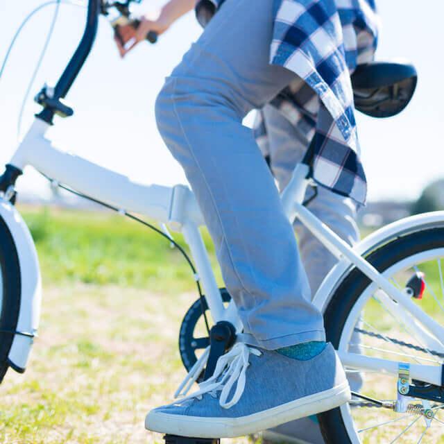 ロードサービスがついた自転車保険5選!各保険会社を徹底比較!-サムネイル画像