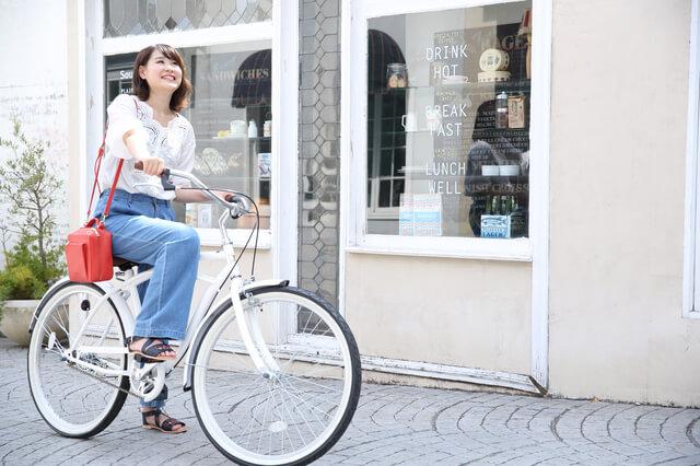 自転車保険では盗難は補償できない?自転車盗難保険がおすすめ-サムネイル画像