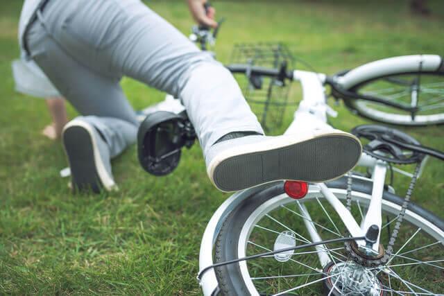 コンビニで気軽に自転車保険に加入!メリットとコンビニの比較まとめ-サムネイル画像