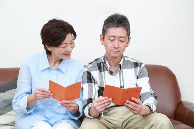 厚生年金加入者の扶養家族の保険料の仕組みや年金受給額を解説!-サムネイル画像
