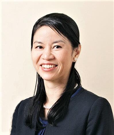 三島 芳史子専門家