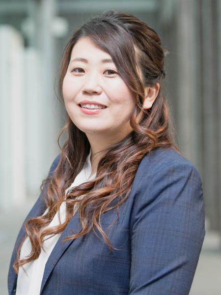 尾崎 幸専門家