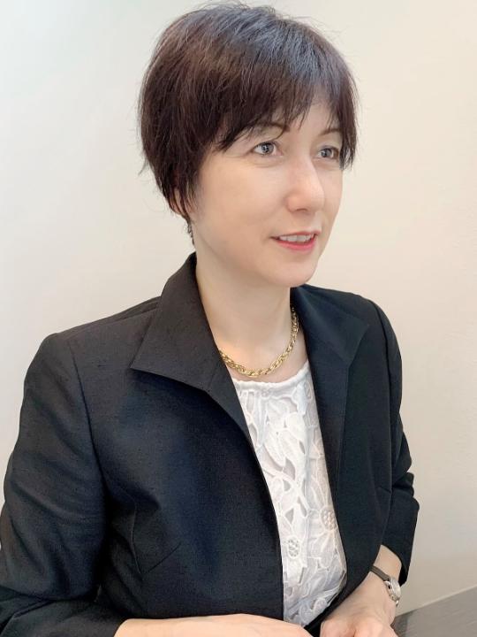 坂田 由美子